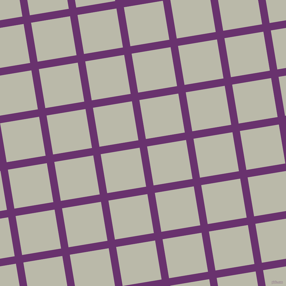 9/99 degree angle diagonal checkered chequered lines, 24 pixel line width, 126 pixel square size, plaid checkered seamless tileable