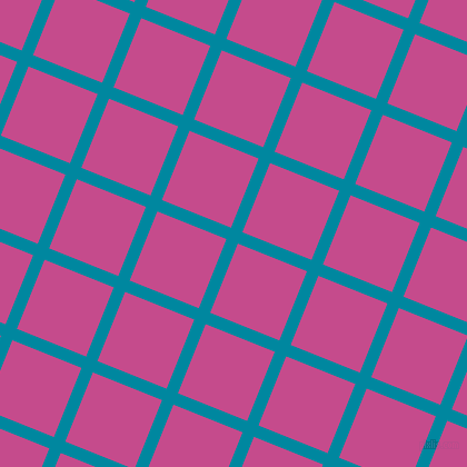 68/158 degree angle diagonal checkered chequered lines, 11 pixel line width, 67 pixel square size, plaid checkered seamless tileable