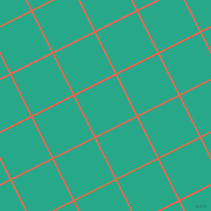 27/117 degree angle diagonal checkered chequered lines, 5 pixel lines width, 145 pixel square size, plaid checkered seamless tileable