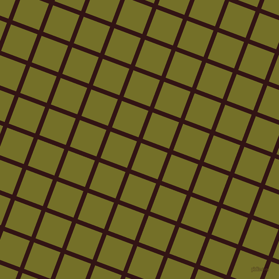 69/159 degree angle diagonal checkered chequered lines, 9 pixel line width, 58 pixel square size, plaid checkered seamless tileable