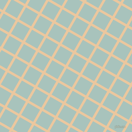 60/150 degree angle diagonal checkered chequered lines, 8 pixel lines width, 45 pixel square size, plaid checkered seamless tileable