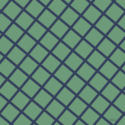 50/140 degree angle diagonal checkered chequered lines, 8 pixel lines width, 45 pixel square size, plaid checkered seamless tileable