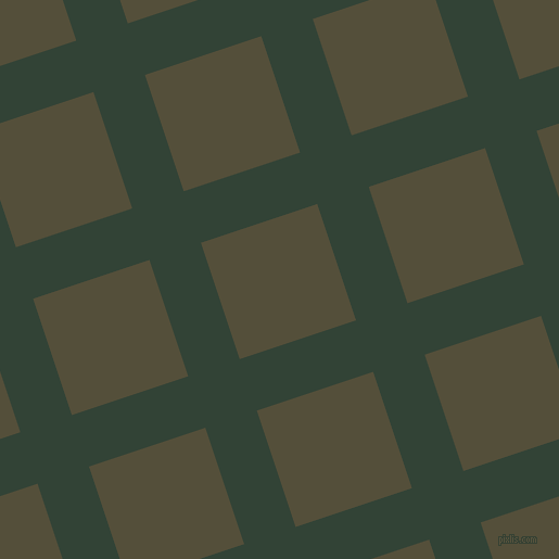 18/108 degree angle diagonal checkered chequered lines, 50 pixel line width, 113 pixel square size, plaid checkered seamless tileable
