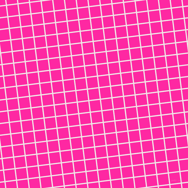 7/97 degree angle diagonal checkered chequered lines, 4 pixel lines width, 35 pixel square size, plaid checkered seamless tileable