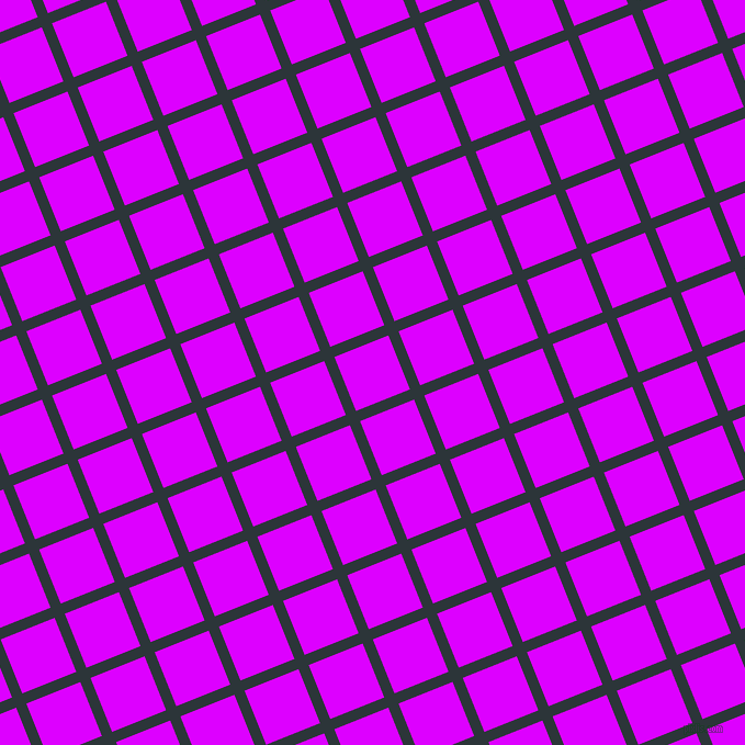 22/112 degree angle diagonal checkered chequered lines, 10 pixel line width, 53 pixel square size, plaid checkered seamless tileable