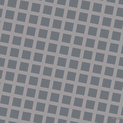 79/169 degree angle diagonal checkered chequered lines, 12 pixel lines width, 29 pixel square size, plaid checkered seamless tileable