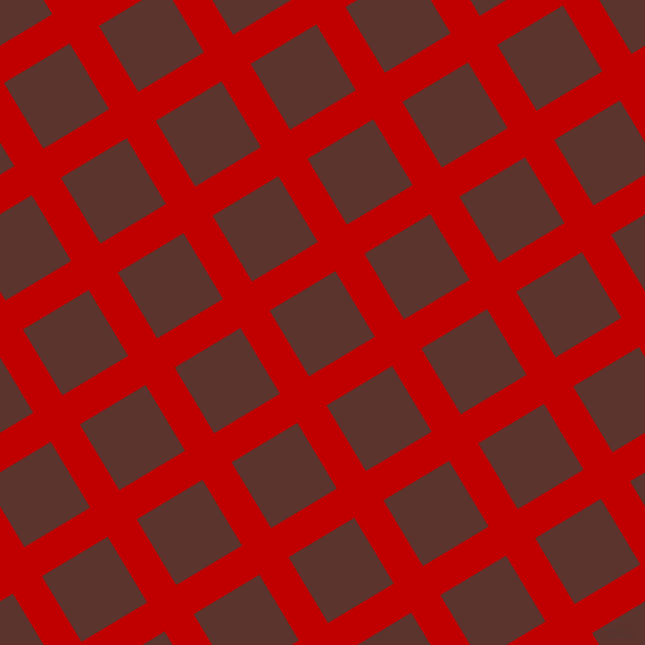 31/121 degree angle diagonal checkered chequered lines, 38 pixel line width, 86 pixel square size, plaid checkered seamless tileable