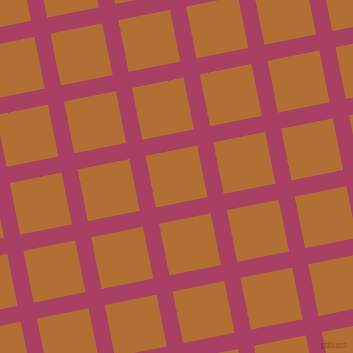 11/101 degree angle diagonal checkered chequered lines, 23 pixel lines width, 74 pixel square size, plaid checkered seamless tileable