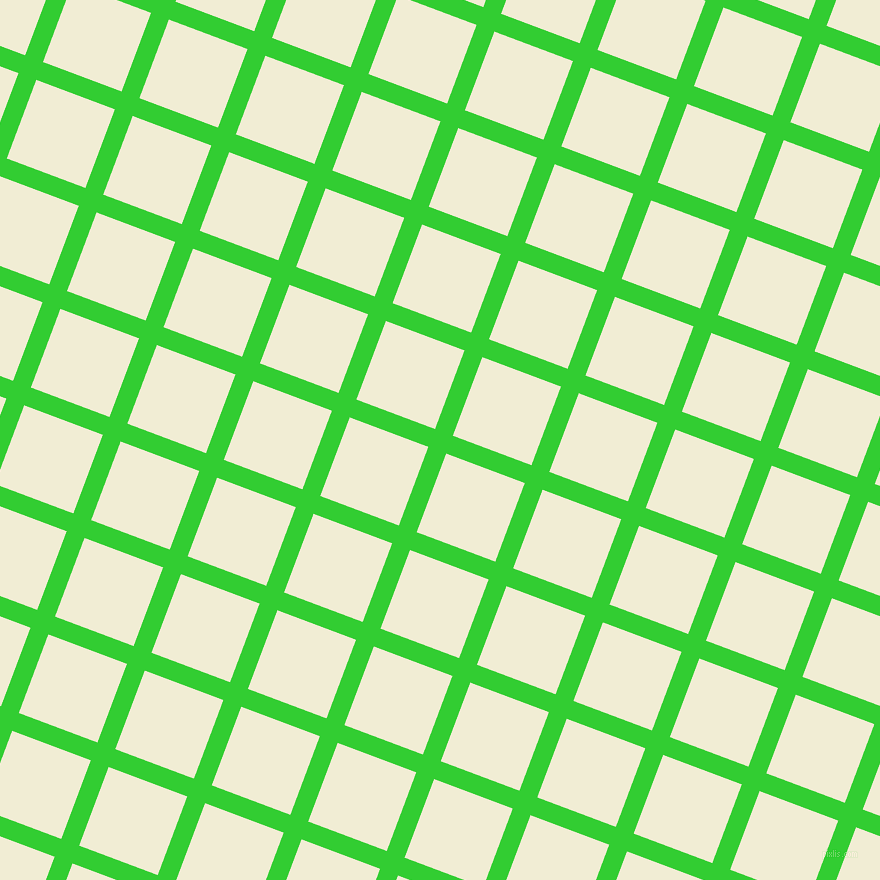 69/159 degree angle diagonal checkered chequered lines, 19 pixel line width, 84 pixel square size, plaid checkered seamless tileable