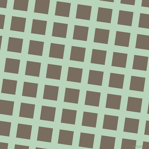 82/172 degree angle diagonal checkered chequered lines, 24 pixel line width, 50 pixel square size, plaid checkered seamless tileable