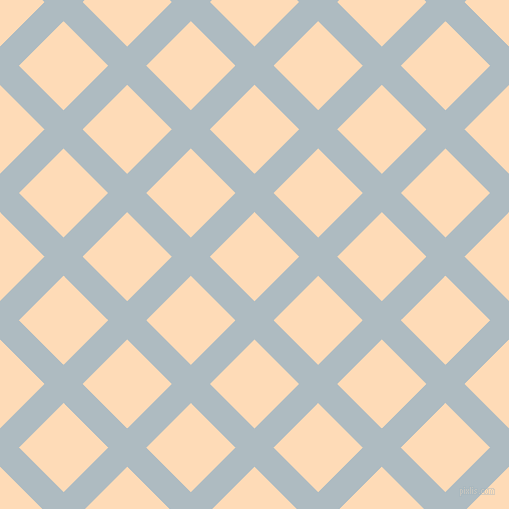 45/135 degree angle diagonal checkered chequered lines, 27 pixel lines width, 63 pixel square size, plaid checkered seamless tileable