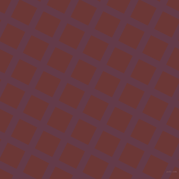 63/153 degree angle diagonal checkered chequered lines, 24 pixel line width, 67 pixel square size, plaid checkered seamless tileable