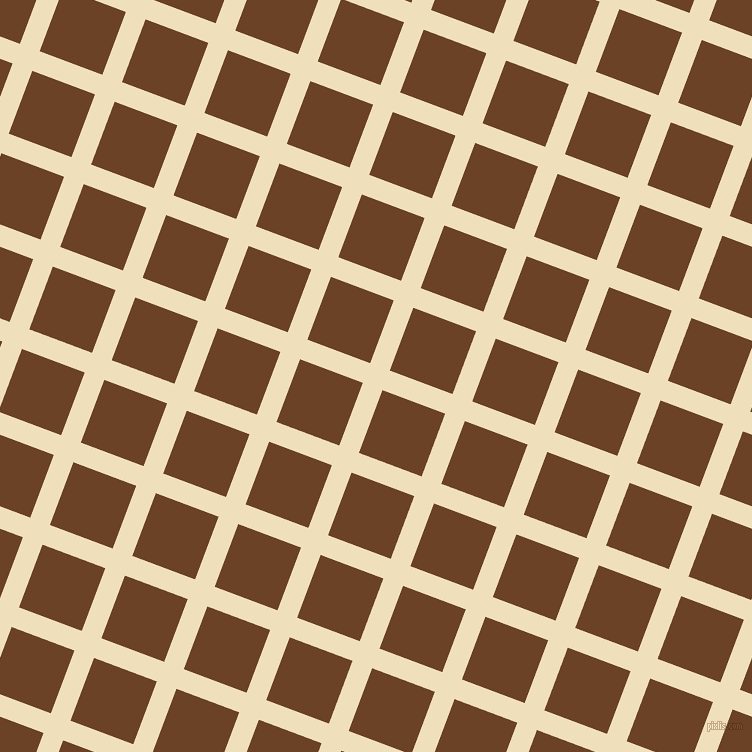 69/159 degree angle diagonal checkered chequered lines, 21 pixel line width, 67 pixel square size, plaid checkered seamless tileable