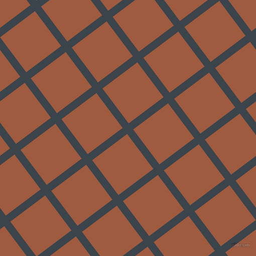 37/127 degree angle diagonal checkered chequered lines, 15 pixel line width, 87 pixel square size, plaid checkered seamless tileable