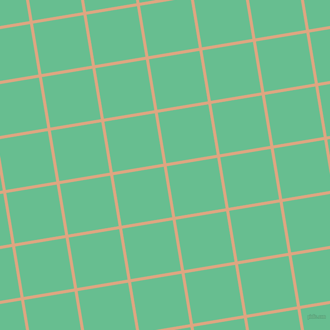 9/99 degree angle diagonal checkered chequered lines, 6 pixel lines width, 100 pixel square size, plaid checkered seamless tileable