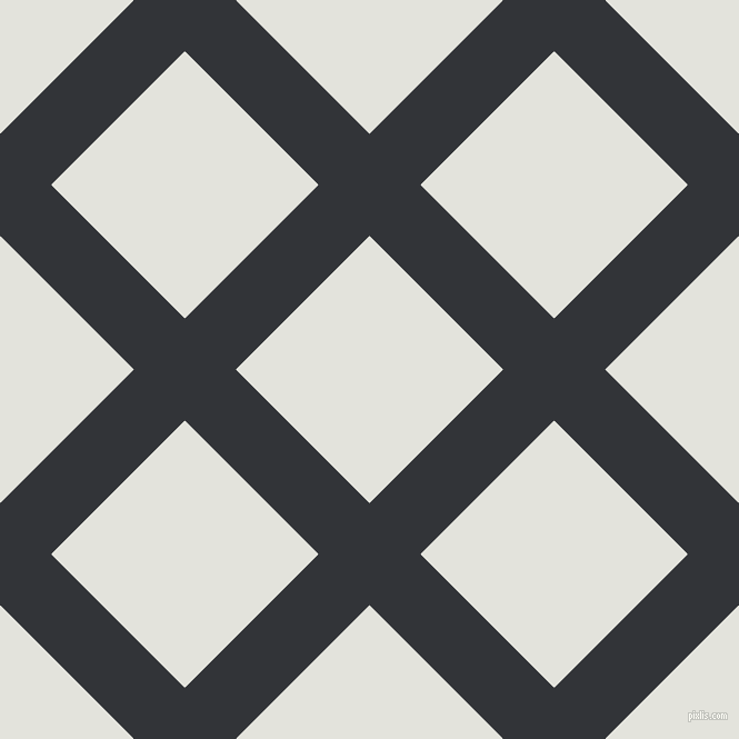 45/135 degree angle diagonal checkered chequered lines, 65 pixel lines width, 170 pixel square size, plaid checkered seamless tileable