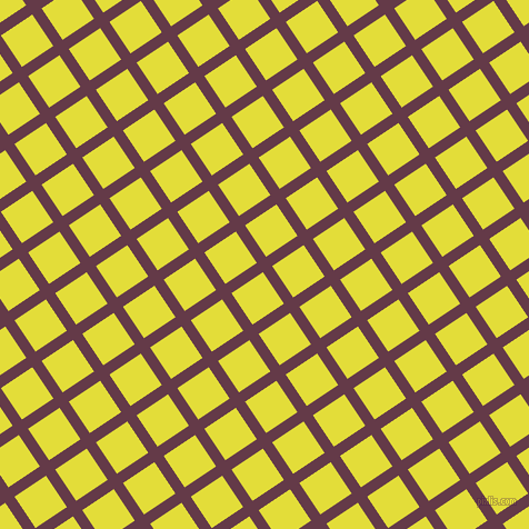 34/124 degree angle diagonal checkered chequered lines, 10 pixel lines width, 34 pixel square size, plaid checkered seamless tileable