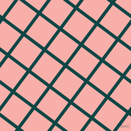 53/143 degree angle diagonal checkered chequered lines, 11 pixel lines width, 76 pixel square size, plaid checkered seamless tileable