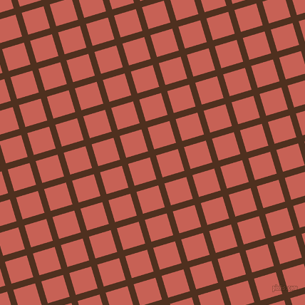 17/107 degree angle diagonal checkered chequered lines, 9 pixel lines width, 32 pixel square size, plaid checkered seamless tileable