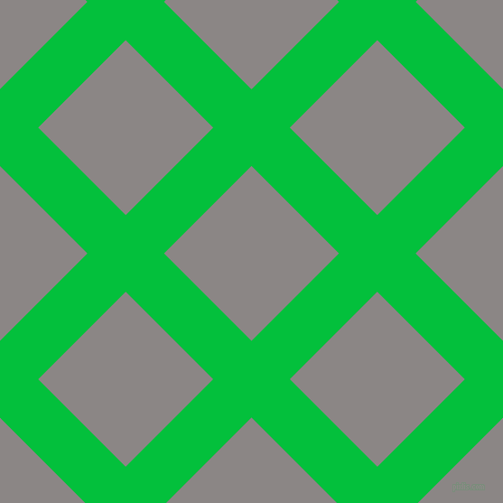45/135 degree angle diagonal checkered chequered lines, 60 pixel lines width, 137 pixel square size, plaid checkered seamless tileable