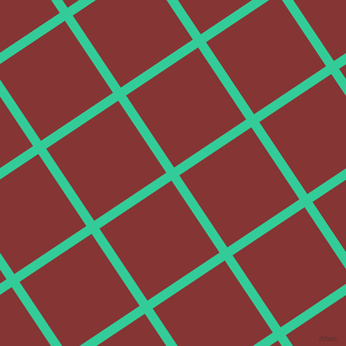 34/124 degree angle diagonal checkered chequered lines, 19 pixel line width, 175 pixel square size, plaid checkered seamless tileable