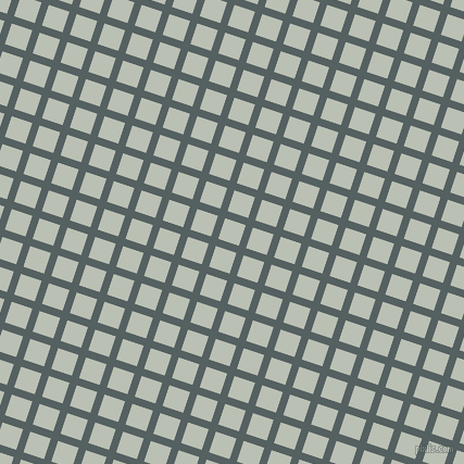 72/162 degree angle diagonal checkered chequered lines, 7 pixel lines width, 20 pixel square size, plaid checkered seamless tileable