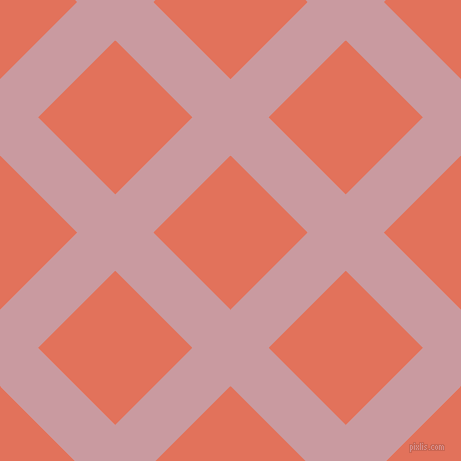 45/135 degree angle diagonal checkered chequered lines, 54 pixel lines width, 109 pixel square size, plaid checkered seamless tileable