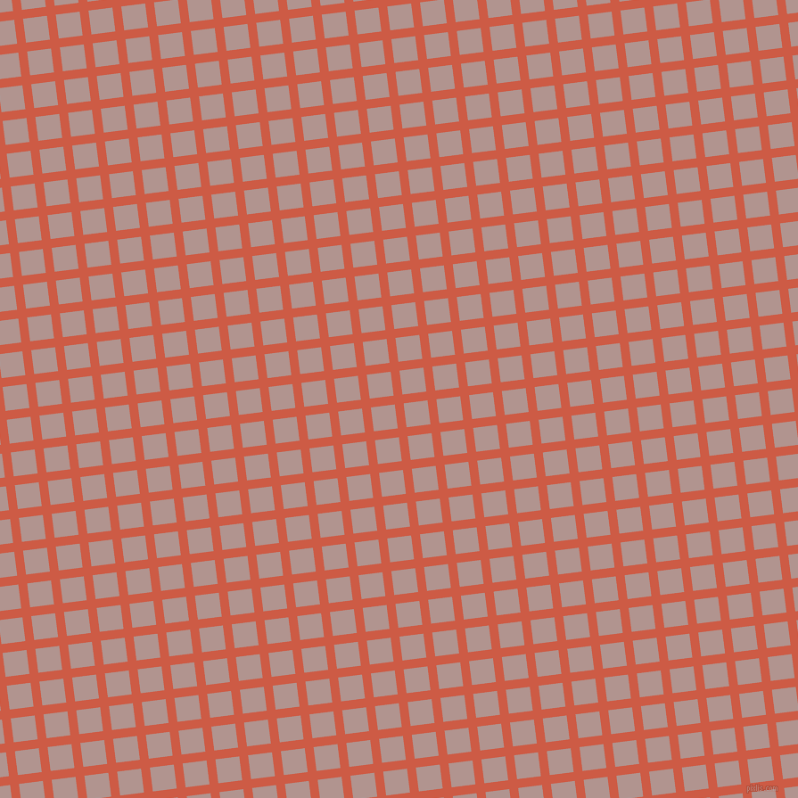 7/97 degree angle diagonal checkered chequered lines, 10 pixel lines width, 27 pixel square size, plaid checkered seamless tileable