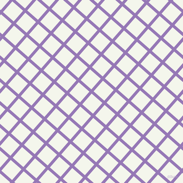49/139 degree angle diagonal checkered chequered lines, 10 pixel lines width, 48 pixel square size, plaid checkered seamless tileable
