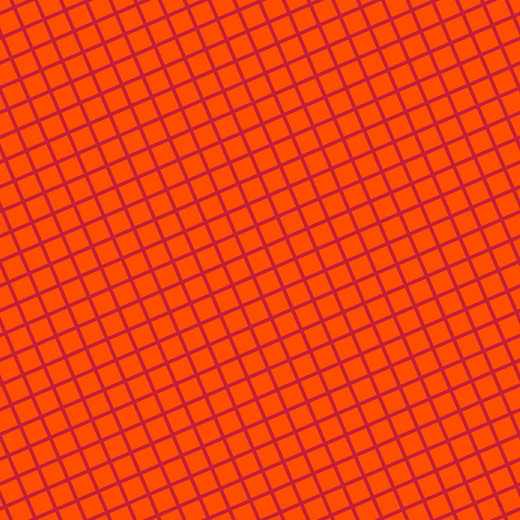 23/113 degree angle diagonal checkered chequered lines, 5 pixel lines width, 27 pixel square size, plaid checkered seamless tileable