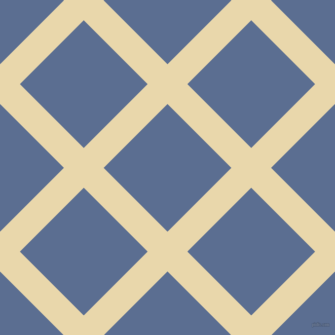 45/135 degree angle diagonal checkered chequered lines, 57 pixel lines width, 183 pixel square size, plaid checkered seamless tileable