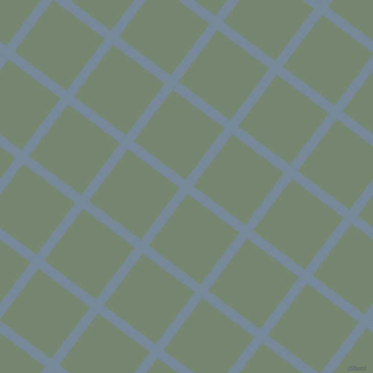 53/143 degree angle diagonal checkered chequered lines, 19 pixel lines width, 127 pixel square size, plaid checkered seamless tileable