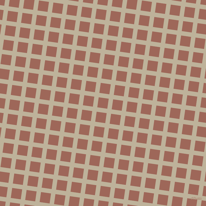 82/172 degree angle diagonal checkered chequered lines, 15 pixel line width, 34 pixel square size, Akaroa and Au Chico plaid checkered seamless tileable