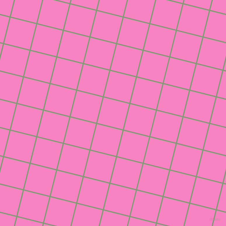 76/166 degree angle diagonal checkered chequered lines, 4 pixel line width, 90 pixel square size, Amulet and Tea Rose plaid checkered seamless tileable