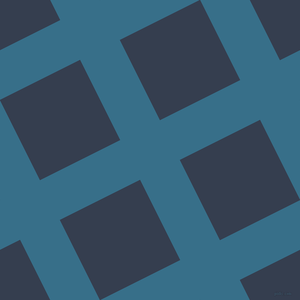 27/117 degree angle diagonal checkered chequered lines, 91 pixel lines width, 184 pixel square size, Astral and Cloud Burst plaid checkered seamless tileable