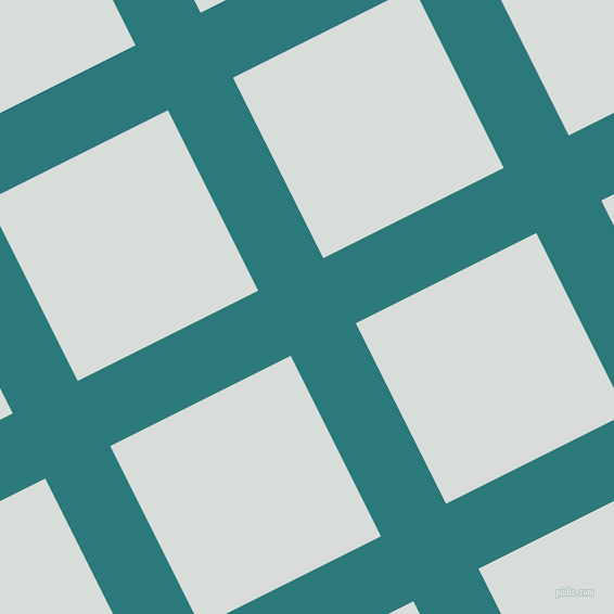 27/117 degree angle diagonal checkered chequered lines, 67 pixel line width, 186 pixel square size, Atoll and Mystic plaid checkered seamless tileable