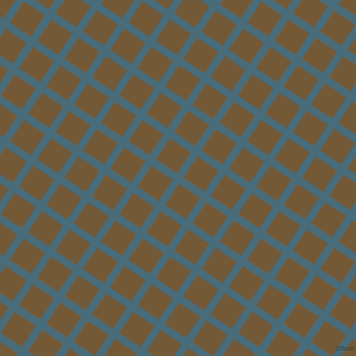 56/146 degree angle diagonal checkered chequered lines, 15 pixel line width, 50 pixel square size, Bismark and Shingle Fawn plaid checkered seamless tileable