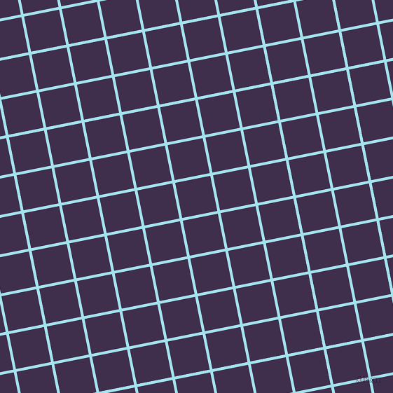 11/101 degree angle diagonal checkered chequered lines, 4 pixel lines width, 51 pixel square size, Blizzard Blue and Jagger plaid checkered seamless tileable