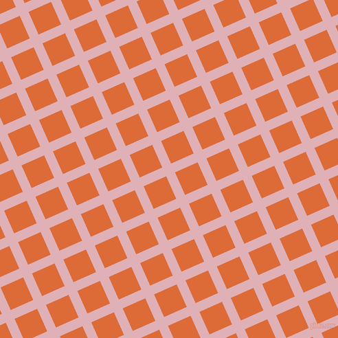 24/114 degree angle diagonal checkered chequered lines, 14 pixel lines width, 36 pixel square size, Blossom and Sorbus plaid checkered seamless tileable