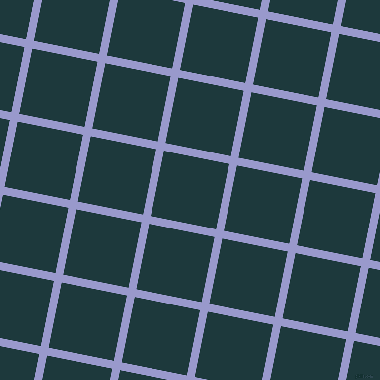 79/169 degree angle diagonal checkered chequered lines, 16 pixel line width, 134 pixel square sizeBlue Bell and Nordic plaid checkered seamless tileable