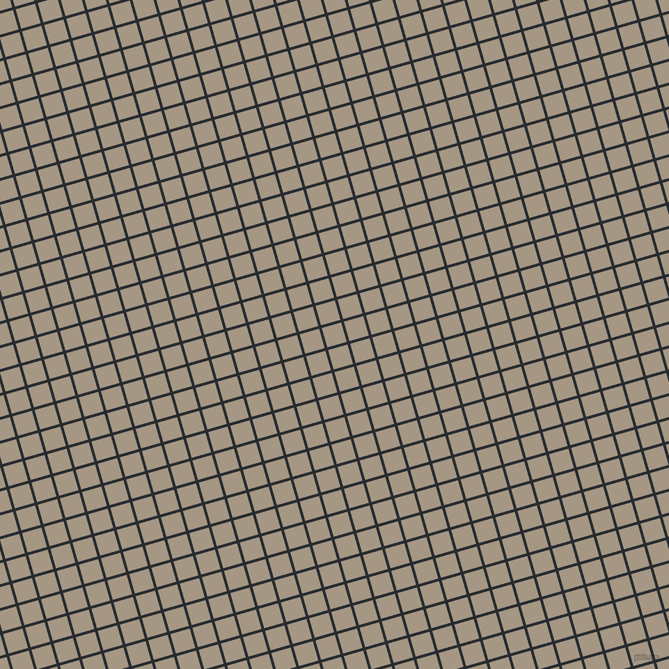 16/106 degree angle diagonal checkered chequered lines, 4 pixel lines width, 29 pixel square size, Blue Charcoal and Malta plaid checkered seamless tileable
