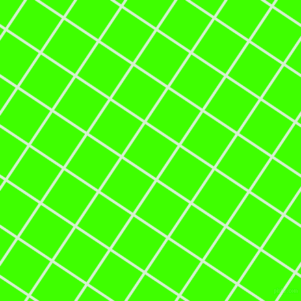 56/146 degree angle diagonal checkered chequered lines, 4 pixel line width, 57 pixel square size, Blue Romance and Harlequin plaid checkered seamless tileable