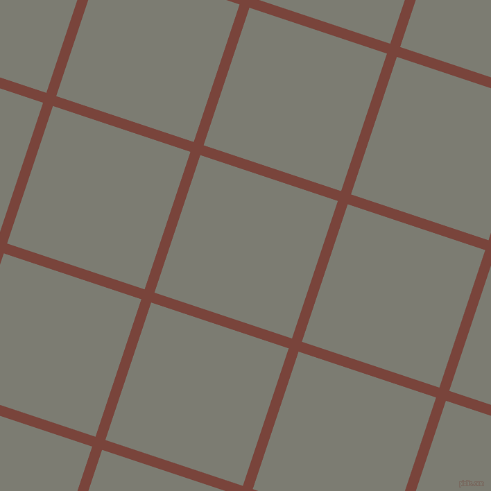 72/162 degree angle diagonal checkered chequered lines, 15 pixel lines width, 209 pixel square size, Bole and Tapa plaid checkered seamless tileable
