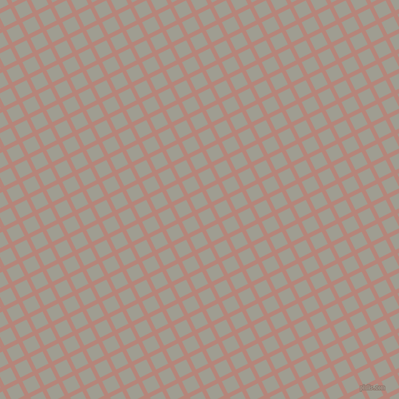 27/117 degree angle diagonal checkered chequered lines, 6 pixel line width, 19 pixel square size, Brandy Rose and Dawn plaid checkered seamless tileable