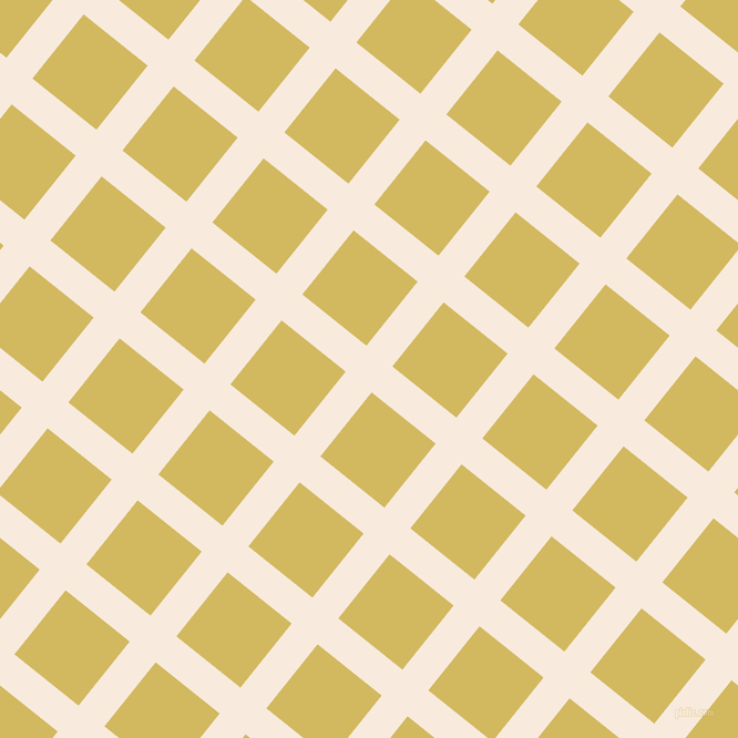 51/141 degree angle diagonal checkered chequered lines, 30 pixel lines width, 74 pixel square size, Bridal Heath and Tacha plaid checkered seamless tileable