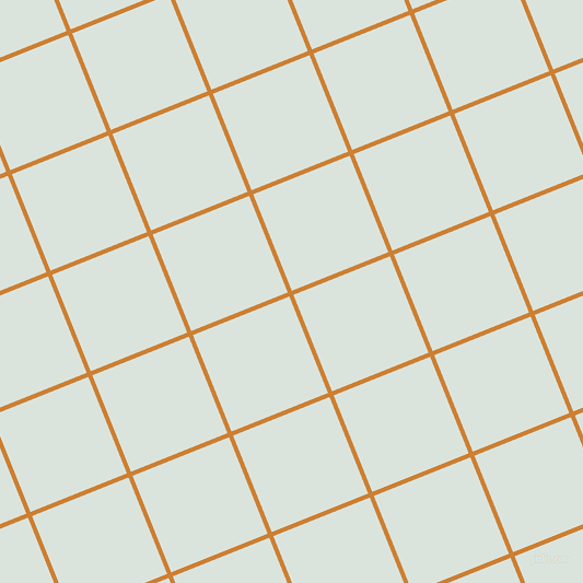 22/112 degree angle diagonal checkered chequered lines, 4 pixel line width, 95 pixel square size, Bronze and Aqua Squeeze plaid checkered seamless tileable