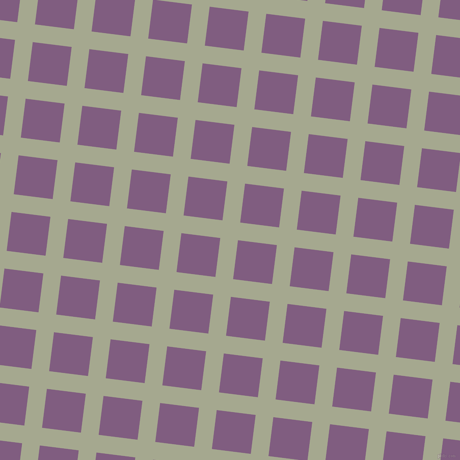 83/173 degree angle diagonal checkered chequered lines, 35 pixel line width, 77 pixel square size, Bud and Trendy Pink plaid checkered seamless tileable