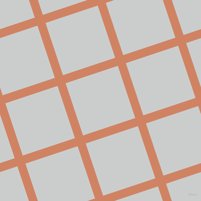 18/108 degree angle diagonal checkered chequered lines, 36 pixel lines width, 233 pixel square size, Burning Sand and Iron plaid checkered seamless tileable