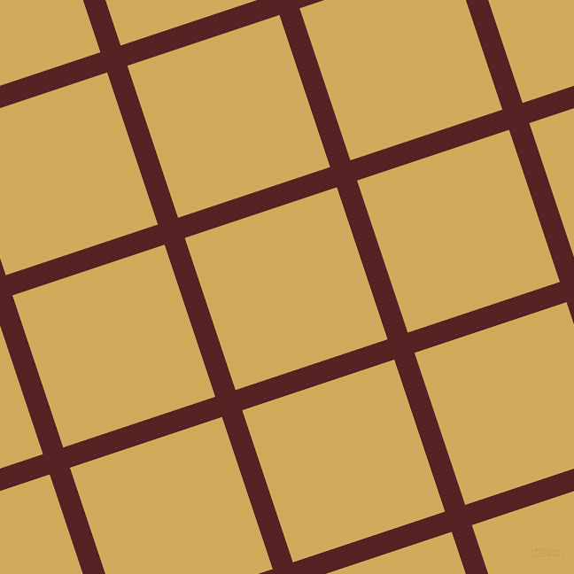 18/108 degree angle diagonal checkered chequered lines, 24 pixel line width, 181 pixel square sizeBurnt Crimson and Apache plaid checkered seamless tileable