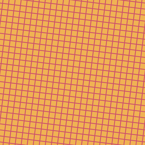 83/173 degree angle diagonal checkered chequered lines, 3 pixel line width, 18 pixel square size, Cabaret and Casablanca plaid checkered seamless tileable